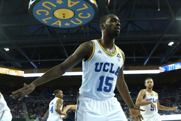 No. 23 UCLA 61, Washington 54