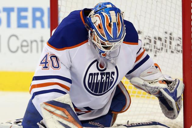 Edmonton Oilers Are Not Looking to Solve Their Problems Via Trade