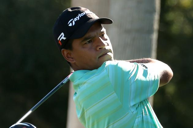 Puerto Rico Open 2013: Day 3 Leaderboard, Analysis and More