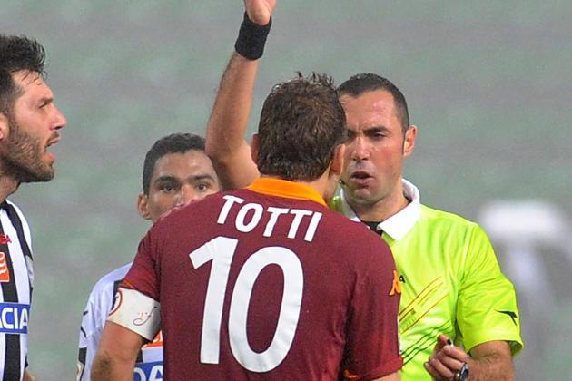 Udinese 1 Roma 1