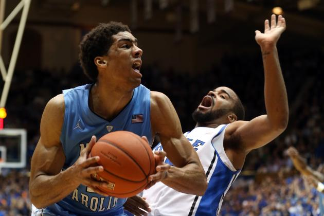 UNC Basketball: Tar Heels Must Find Way to Upset Duke for Tournament Momentum