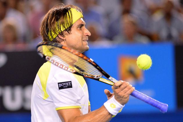 Ferrer Loses Indian Wells Opener