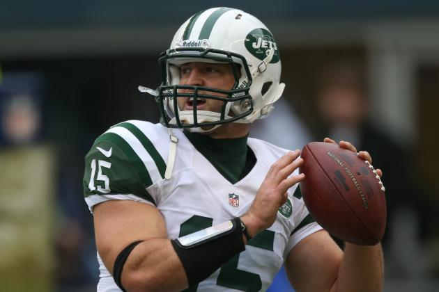 Tim Tebow: New York Jets Made Smart Move with GM's Comments About Future of QB