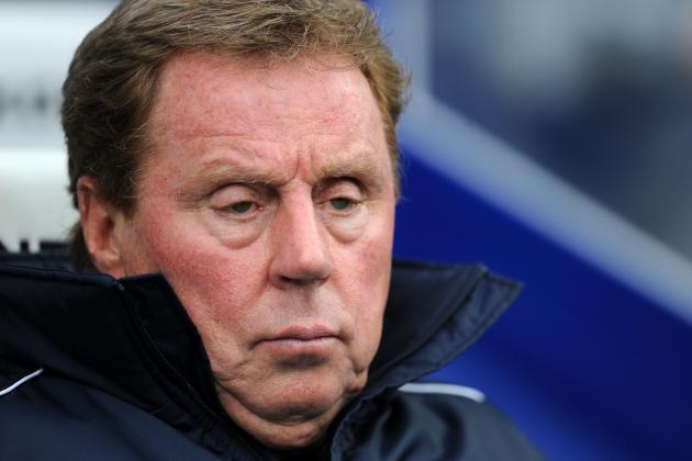 Redknapp: 'It's Do or Die Now'