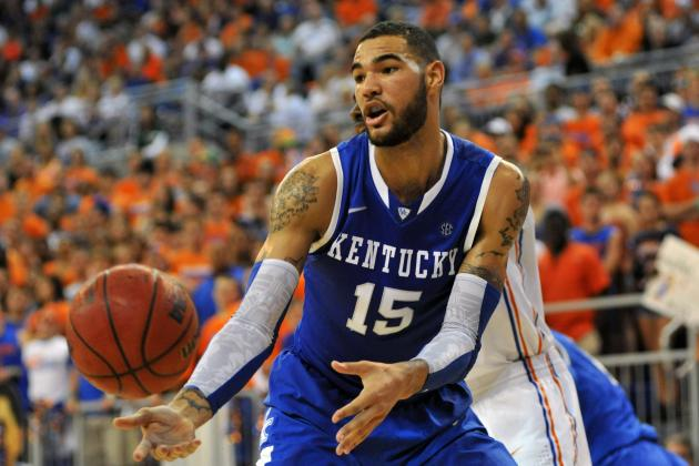 John Clay: Cauley-Stein Delivers on Calipari's Last-Chance Bet
