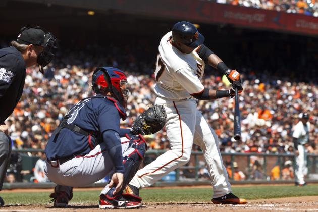 Francisco Peguero: Breaking Down Why He Should Make the SF Giants' Roster