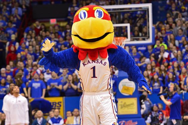 ESPN Gamecast: Kansas vs. Baylor