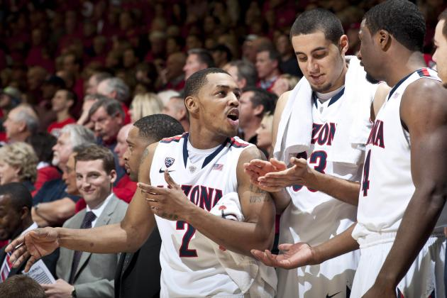 Arizona vs. Arizona State: Twitter Reaction, Postgame Recap and Analysis