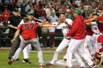 Canada, Mexico Engage in Huge Brawl at WBC