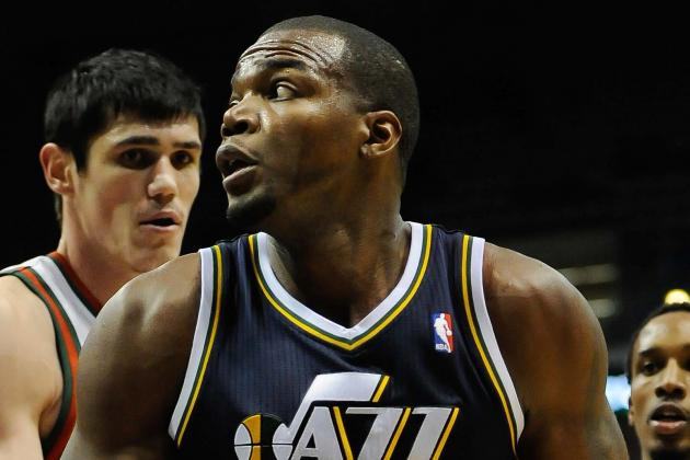 Jazz Will Be Without Paul Millsap ...