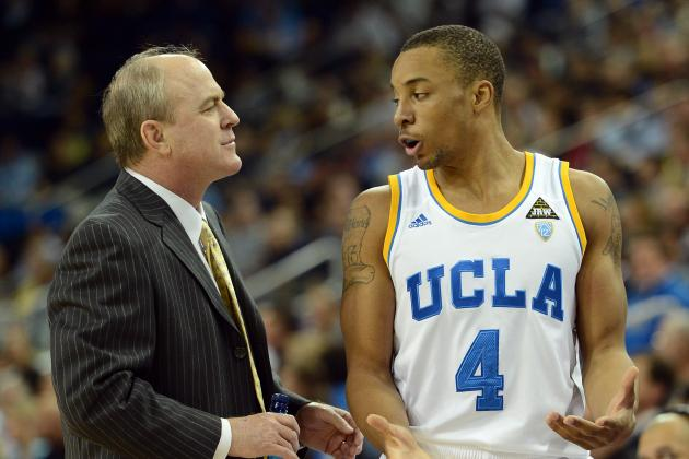 UCLA Rebounds from Early-Season Woes, Claims Pac-12 Title