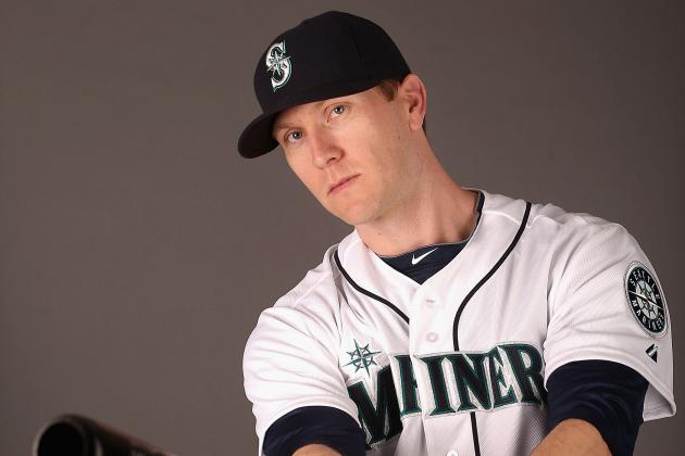 Seattle Mariners: Outfield Battle Heating Up in Spring Training
