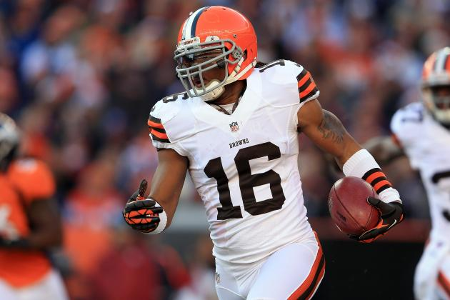 Josh Cribbs Reportedly Eyed by 49ers, Four Others