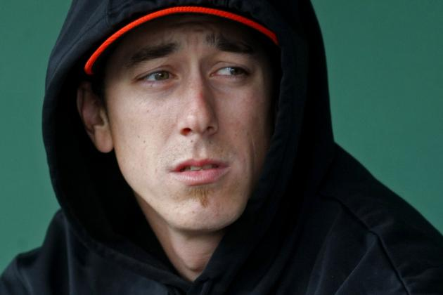 "Bochy: Tim Lincecum ""All Set to Go"
