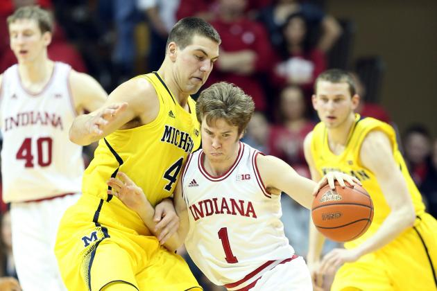 Indiana vs. Michigan: Start Time, Live Stream, TV Info, Preview and More