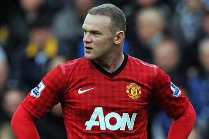 Manchester United may recall Wayne Rooney for Chelsea FA Cup tie