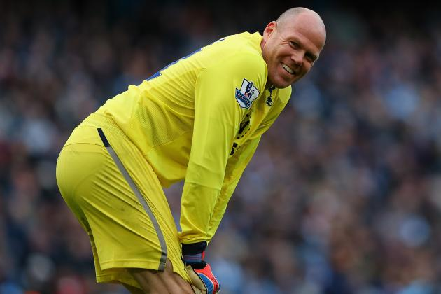 Friedel a Serious Option for US National Team?