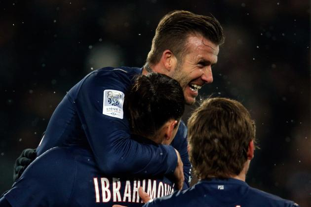 PSG vs. Nancy: 6 Things We Learned