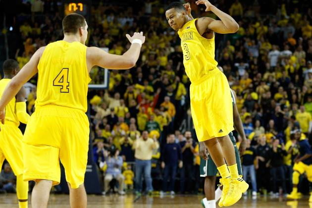 Michigan Basketball: Keys to Victory for Wolverines in Big Ten Clash vs. Indiana