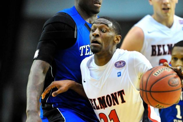 ESPN Gamecast: Murray State vs Belmont