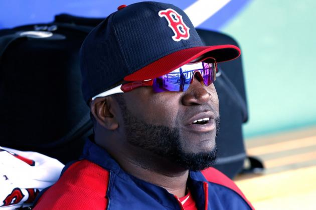 No Results from David Ortiz's MRIs