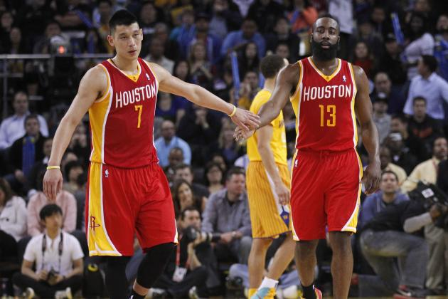 Golden State Warriors: Trying to Make Sense of Loss to Houston Rockets