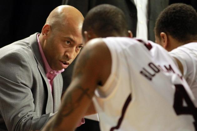 Mississippi State Basketball: Not the Worst Team in SEC History