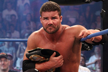 TNA News: Bobby Roode's TNA Contract Expires