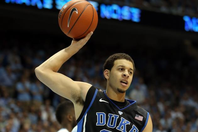 DeCock: At Least for a Half, Duke''s Seth Curry Was Unstoppable vs. UNC