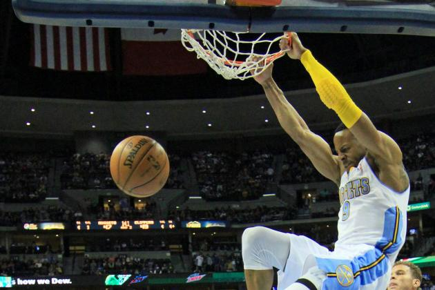 Nuggets' Big Second Half Carries Them to Win over Minnesota