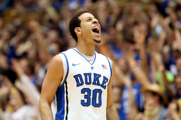 Duke vs. UNC: Blue Devils Build on March Madness Credentials with Dominant Win