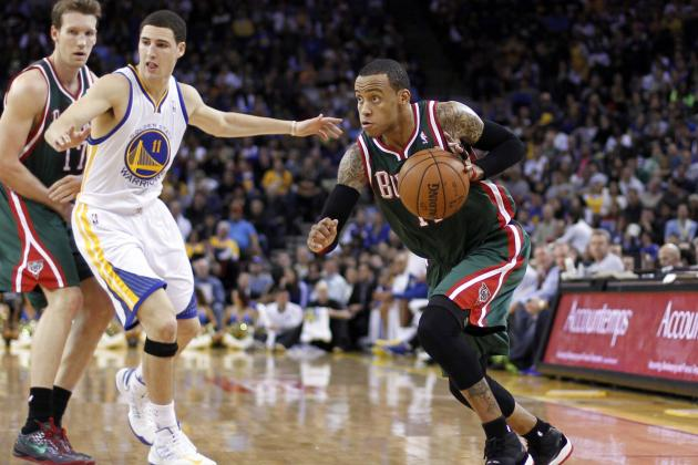 Game 64: Milwaukee 103, Warriors 93