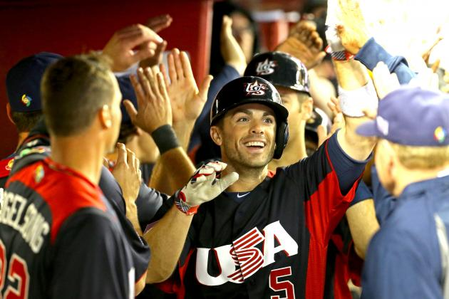 USA vs. Italy: Score, Grades and Analysis for World Baseball Classic 2013 Game