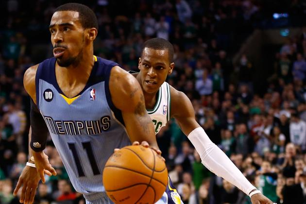Grizzlies Sting Hornets for 7th Straight Win at Home