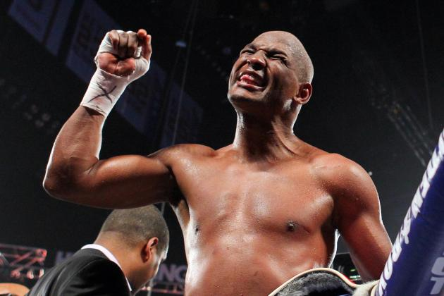 Cloud vs. Hopkins Results: The Executioner Adds to Legacy by Adding Newest Belt