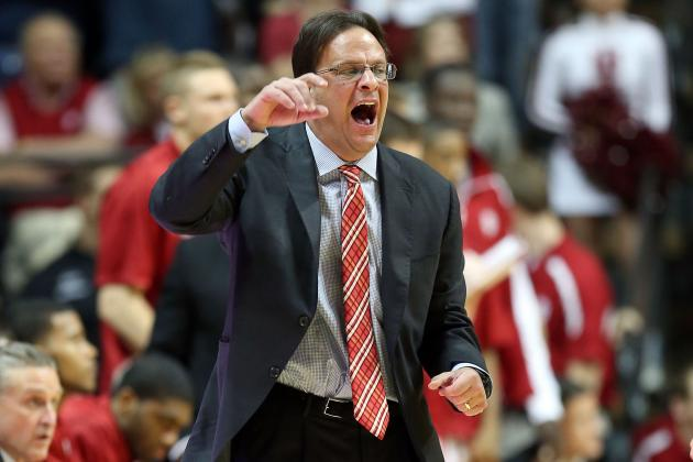 Indiana Basketball: Big 10 Showdown with Michigan Is a Must-Win for Hoosiers