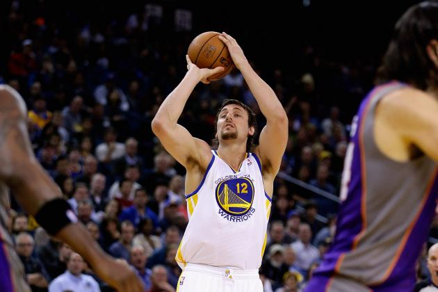 3 Golden State Warriors Role Players Who Must Step It Up by NBA Playoffs Time