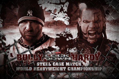 TNA Lockdown 2013: Ranking Title Matches on Sunday Night's Card