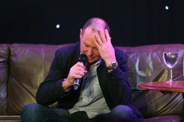 Paul Gascoigne Believed He Was Going to Die During His Latest Stretch in Rehab