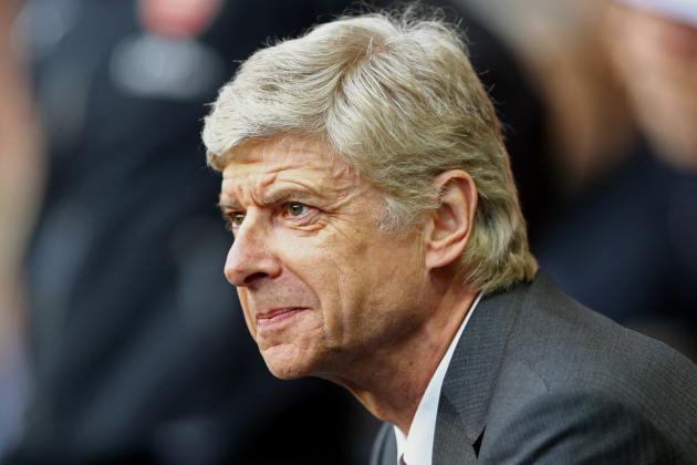 Wenger: We Can Beat Bayern