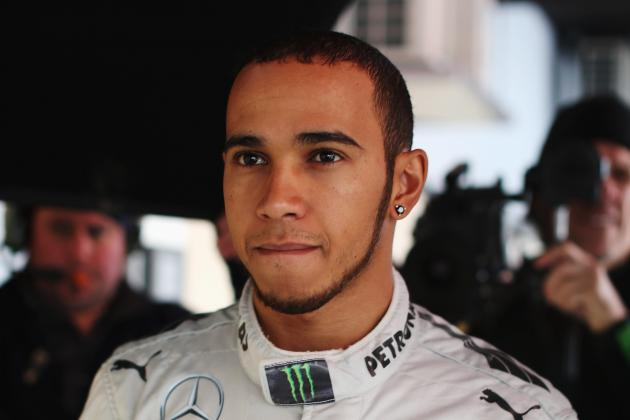 Hamilton: 'A Rivalry with Alonso Excites Me'
