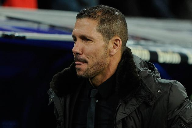 Simeone Wants 'Full Commitment'