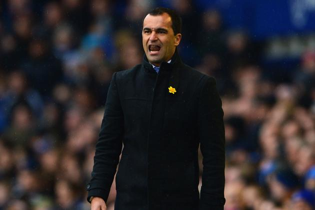 Wigan's Roberto Martinez Hopes to Meet Blackburn in FA Cup Semis