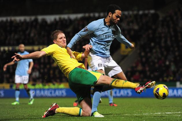 Norwich City: Why It's Time That Michael Turner Gets the Credit He Deserves