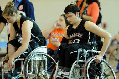 Alabama Captures First Men's Wheelchair Basketball National Championship