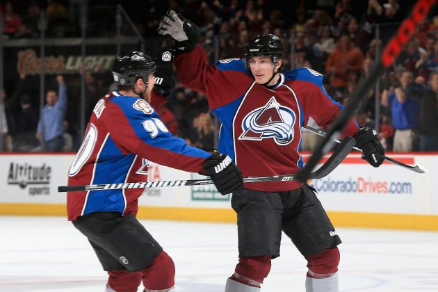 Rumor Crushed: O'Reilly and Duchene Are Friends After All
