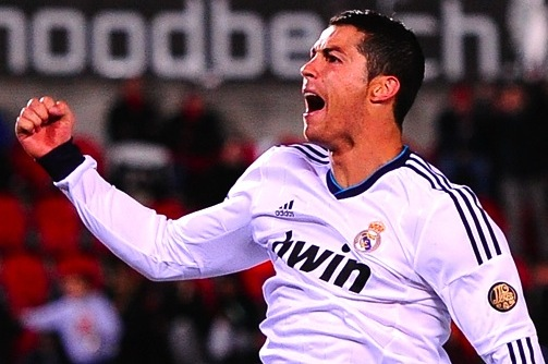 Cristiano Ronaldo: 2013 Will Be Superstar's Best Chance to Win Ballon d'Or Again