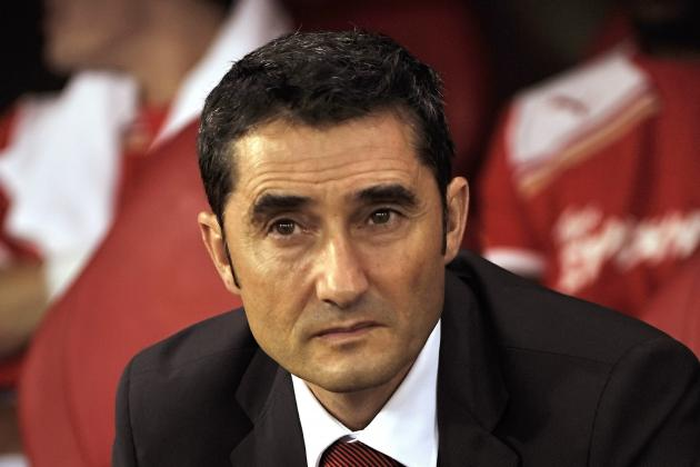Valverde: 'We Should Have Got More'