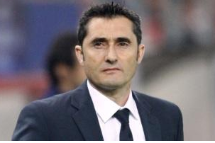 Valverde a Target for Man City: Report