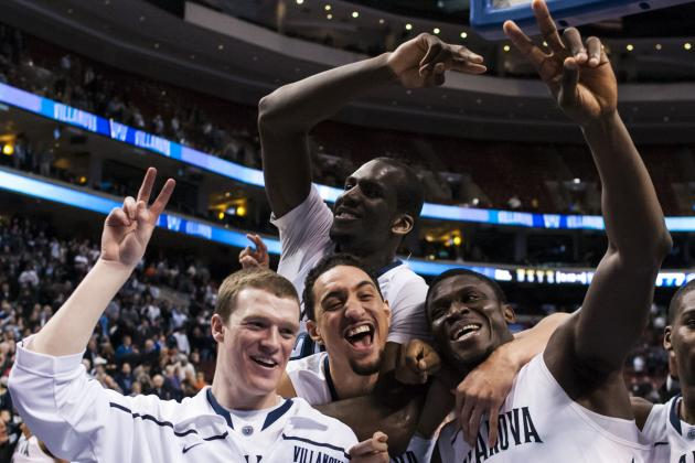 March Madness 2013: Bubble Teams with Best Chance at Making Deep Tourney Run